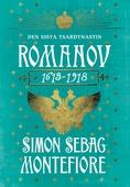 Romanov : Den sista tsardynastin