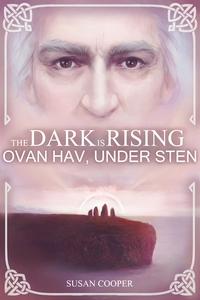 Ovan hav, under sten (e-bok) av Susan Cooper
