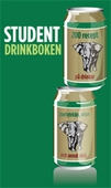 Studentdrinkboken : 200 recept på drinkar, partytricks och annat skoj (PDF)