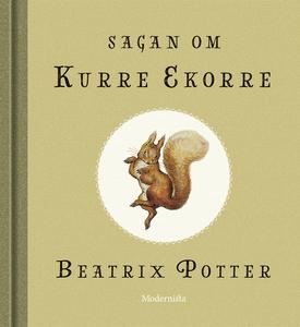 Sagan om Kurre Ekorre (e-bok) av Beatrix Potter