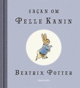Sagan om Pelle Kanin (e-bok) av Beatrix Potter