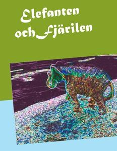 Elefanten och Fjärilen (e-bok) av Christina Win