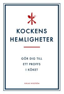 Kockens Hemligheter (e-bok) av Niklas Wikström