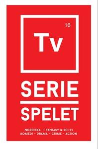 TV-seriespelet (PDF) (e-bok) av Sara Starkström