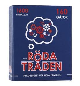 Röda tråden (e-bok) av Sara Starkström, Nicotex