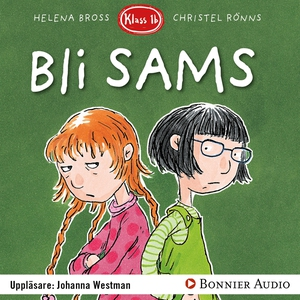 Bli sams (ljudbok) av Helena Bross