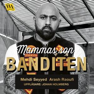 Mammas son banditen : en brutal roman om krimin