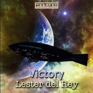 Victory (ljudbok) av Lester del Rey