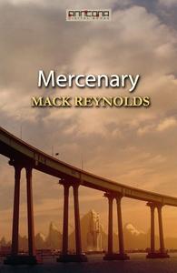 Mercenary (e-bok) av Mack Reynolds