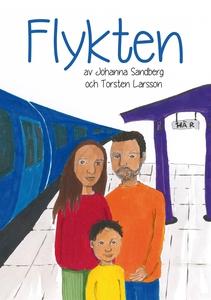 Flykten (e-bok) av Torsten Larsson