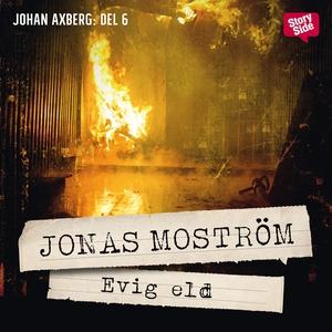 Evig eld (ljudbok) av Jonas Moström