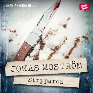 Stryparen (ljudbok) av Jonas Moström