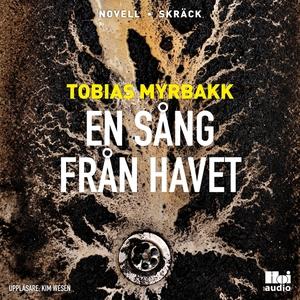 En sång från havet (ljudbok) av Tobias Myrbakk