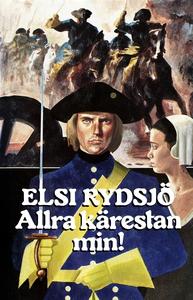 Allra kärestan min! (e-bok) av Elsi Rydsjö