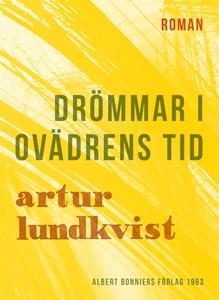 Drömmar i ovädrens tid (e-bok) av Artur Lundkvi
