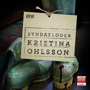 Syndafloder (ljudbok) av Kristina Ohlsson