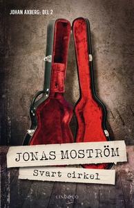 Svart cirkel (e-bok) av Jonas Moström
