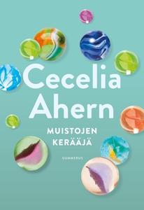 Muistojen kerääjä (e-bok) av Cecelia Ahern