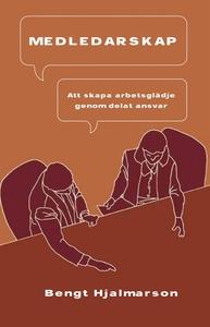 Medledarskap (e-bok) av Bengt Hjalmarson