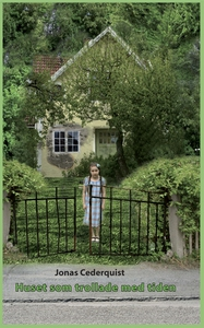 Huset som trollade med tiden (e-bok) av Jonas C