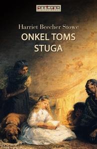 Onkel Toms stuga (e-bok) av Harriet Beecher Sto