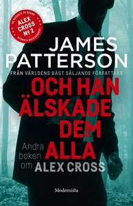 Och han älskade dem alla (Alex Cross #2) (e-bok