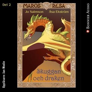 Skuggan och draken (ljudbok) av Jo Salmson