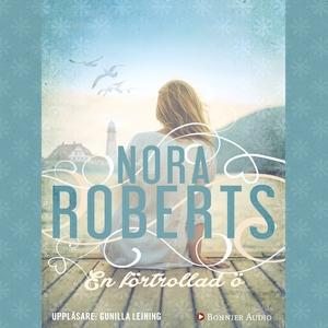 En förtrollad ö (ljudbok) av Nora Roberts