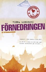 Förnedringen (e-bok) av Tinna Lindberg