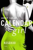 Calendar Girl. Kesäkuu