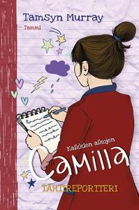 Kaikkien aikojen Camilla: Tähtireportteri (e-bo