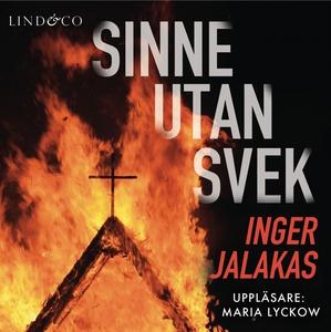 Sinne utan svek (ljudbok) av Inger Jalakas
