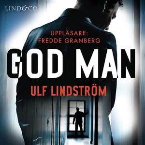 God man (ljudbok) av Ulf Lindström