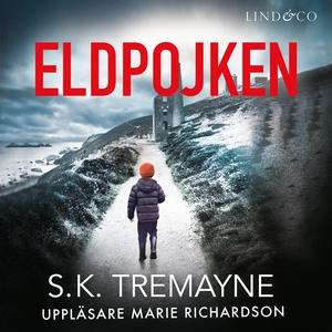 Eldpojken (ljudbok) av S. K. Tremayne