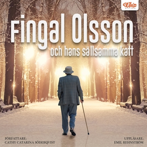 Fingal Olsson och hans sällsamma katt (ljudbok)