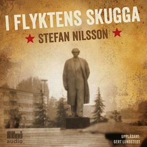 I flyktens skugga (ljudbok) av Stefan Nilsson