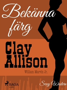 Bekänna färg (e-bok) av Ingrid Kampås, Clay All