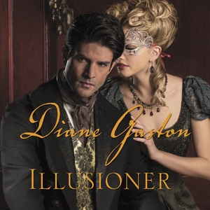 Illusioner (ljudbok) av Diane Gaston