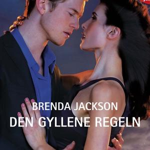 Den gyllene regeln (ljudbok) av Brenda Jackson