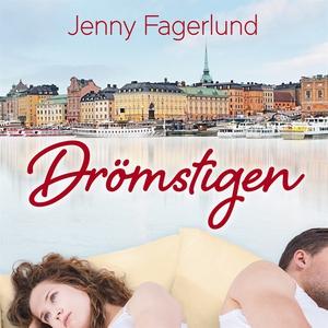 Drömstigen (ljudbok) av Jenny Fagerlund
