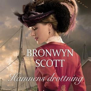 Hamnens drottning (ljudbok) av Bronwyn Scott