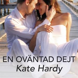 En oväntad dejt (ljudbok) av Kate Hardy