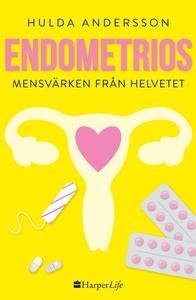 Endometrios - Mensvärken från helvetet (e-bok)