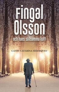 Fingal Olsson och hans sällsamma katt (e-bok) a