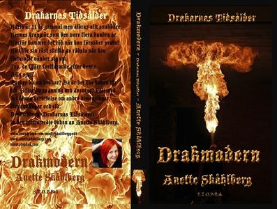 Drakmodern (ljudbok) av Anette Skåhlberg