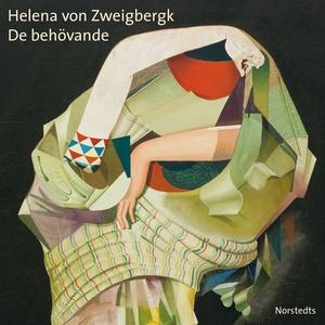 De behövande (ljudbok) av Helena von Zweigbergk