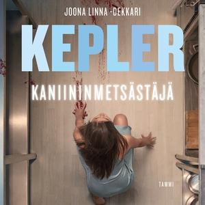 Kaniininmetsästäjä (ljudbok) av Lars Kepler