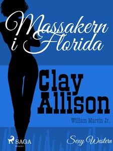 Massakern i Florida (e-bok) av William Marvin J