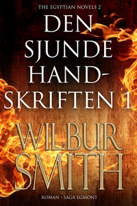 Den sjunde handskriften del 1 (e-bok) av Wilbur