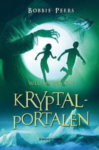 William Wenton 2 - Kryptalportalen (e-bok) av B